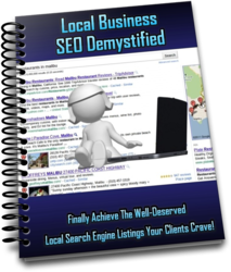 Local Business SEO Demystified