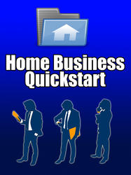 Home Business Quickstart