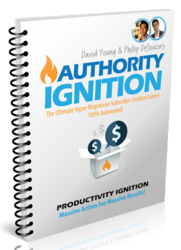 Productivity Ignition