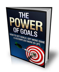 The Power of Goals